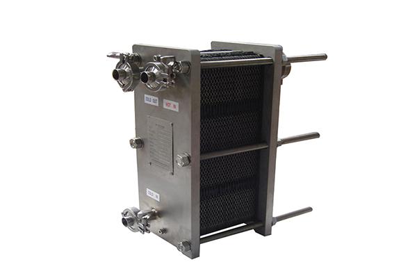 板式换热器在暖通空调的作用