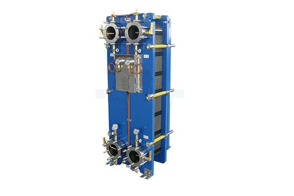 板式换热器在船舶作用