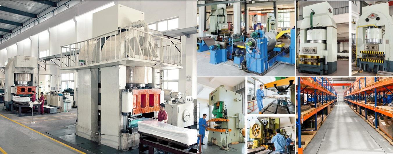 板式换热器生产厂家
