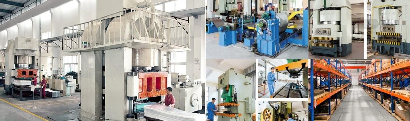 江苏豪特板式换热器厂家